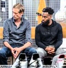 1 in 4 adults will suffer from a mental health illness. Respect to @premierleague 's #DannyRose and @petercrouch for opening up about their own issues and supporting #mentalhealthawarenessweek in a recent @BBC interview