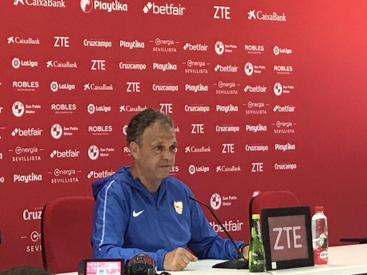 D6wt4h_WsAI9LOh Caparrós habló sobre André Silva y las bajas ante el Athletic - Comunio-Biwenger