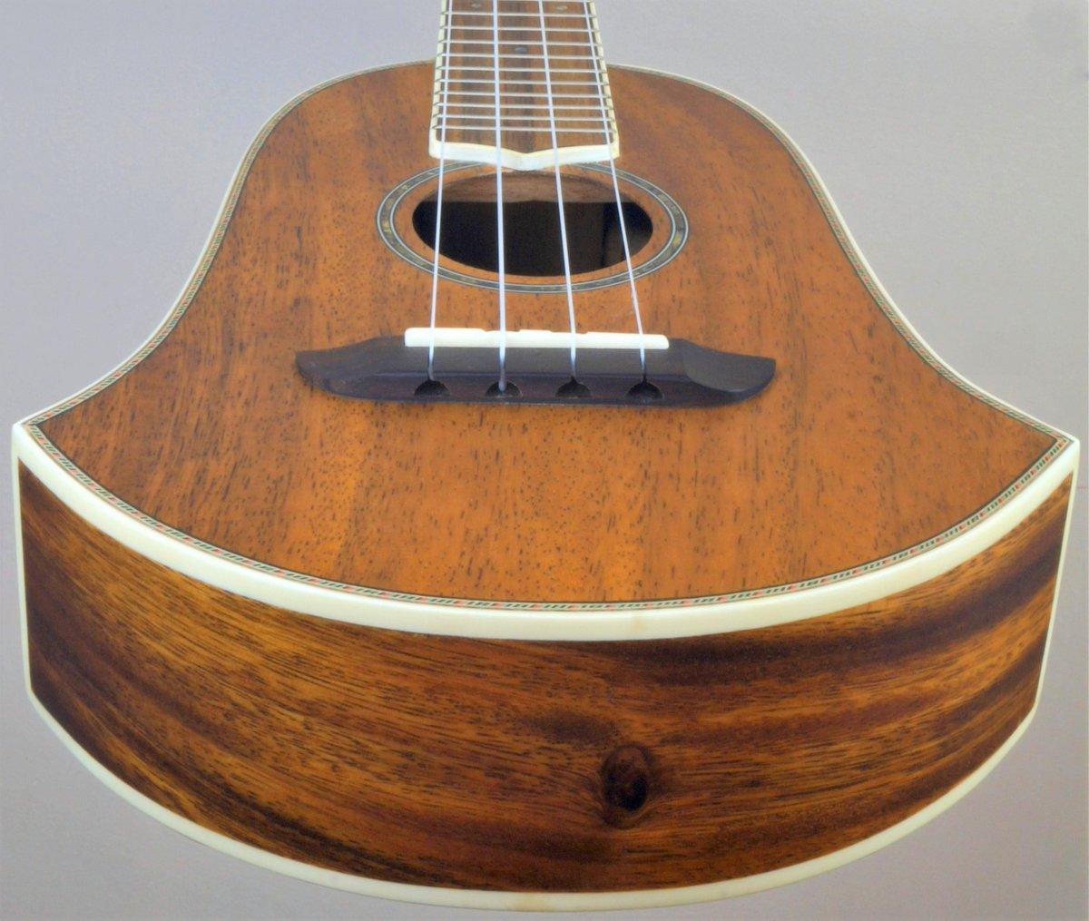bell ukulele
