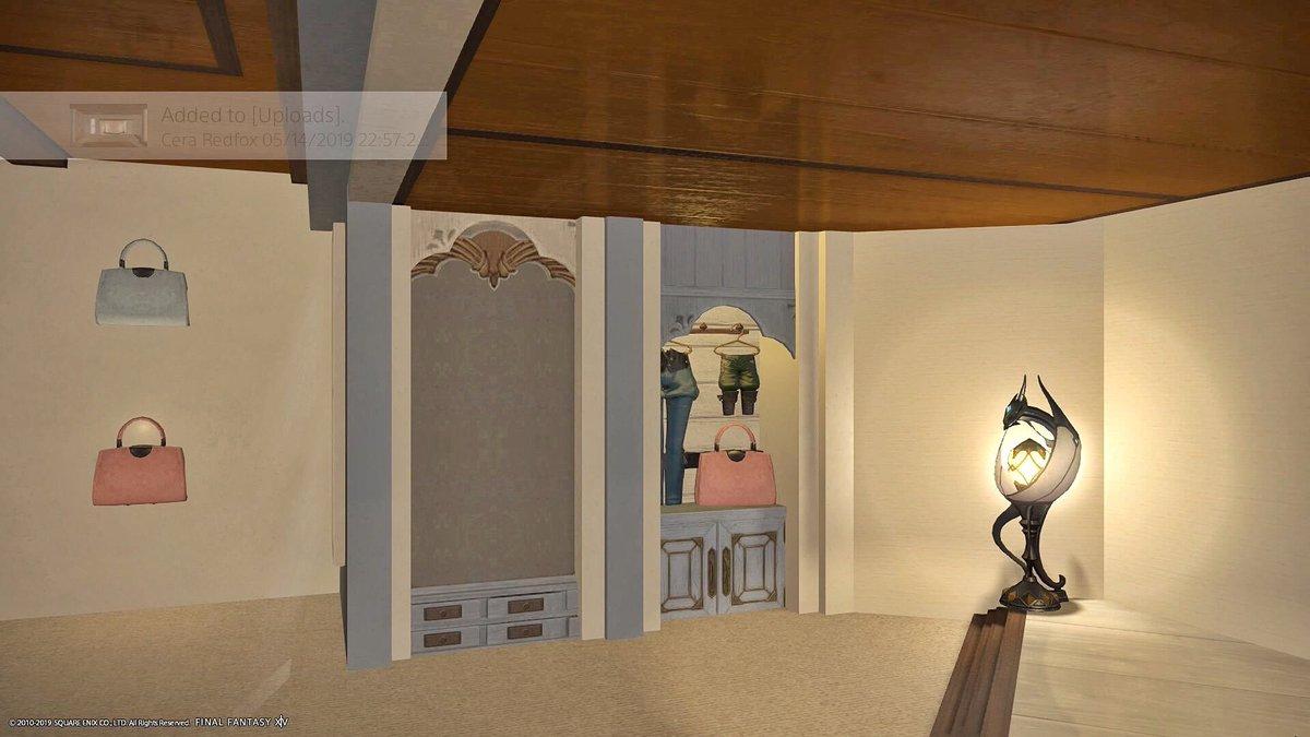 FFXIV Housing in 2019 Final Fantasy Fantasy house
