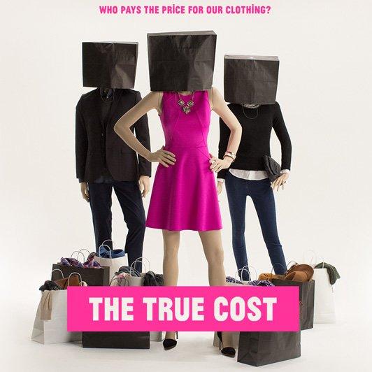 """📽️El martes 21 a las 19:00h documental """"The true cost"""", sobre los impactos que esconde el mundo de la #moda, en @LaCasaEncendida (#Madrid). Nuestra coordinadora Eva Kreisler participará en el coloquio posterior https://www.lacasaencendida.es/cine/true-cost-andrew-morgan-9948?fbclid=IwAR3wz5p6Mh-kzzm4OH3xJY3WjwwYiuPBs7opI_tP5dihkQkJuGOmYUpqr_o… Entrada libre (recógelas desde 2h antes)"""