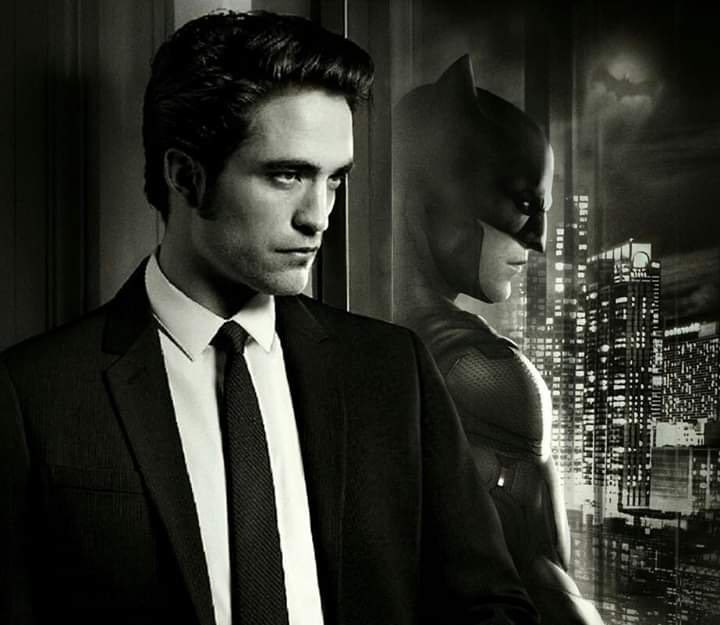 With #RobertPattinson being announced as the new Batman in Matt Reeves' upcoming DC movie for @warnerbros 👏🏽Who is your favourite Batman of all time? 🦇 #Batman #BestBatman 🦇