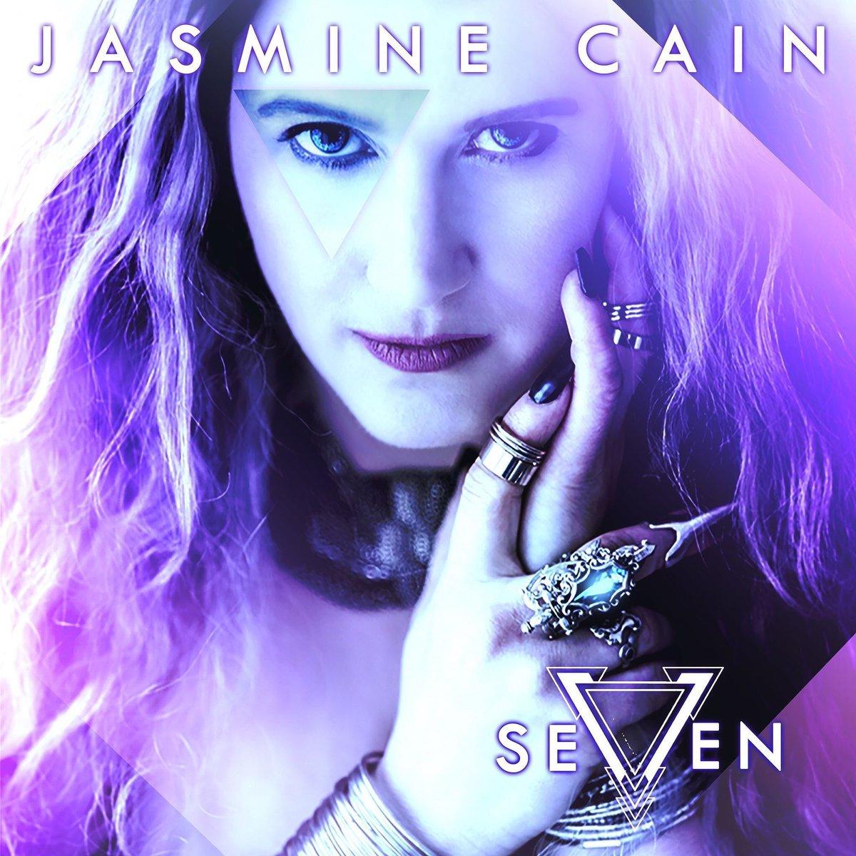 Jasmine Cain's photo on #newmusicfriday