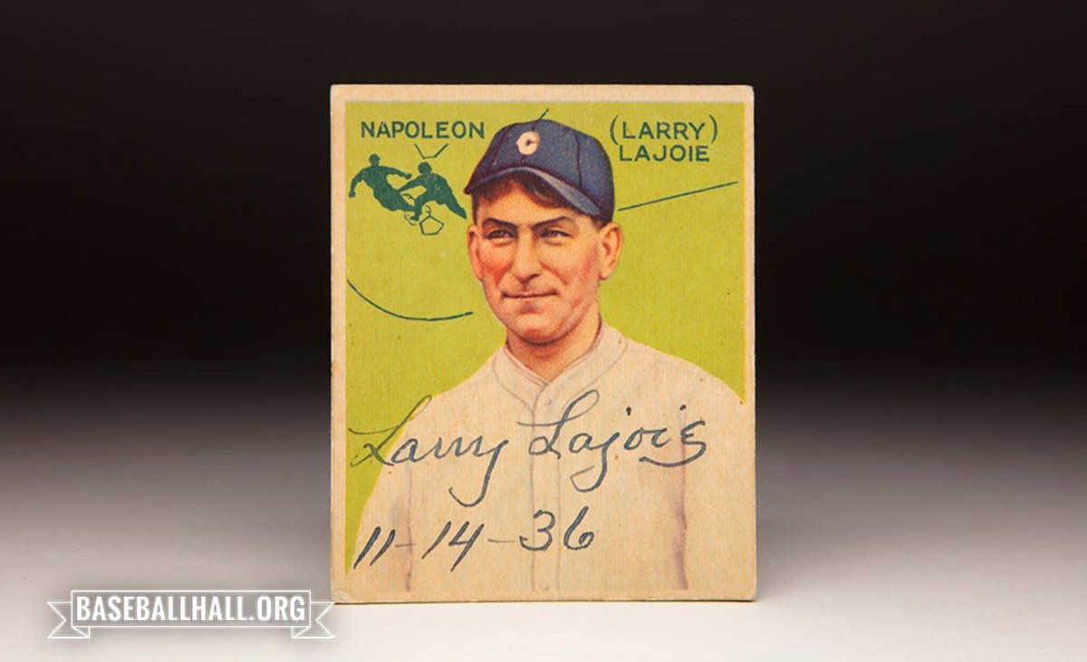 Baseball Hall On Twitter The 1933 Goudey Baseball Card