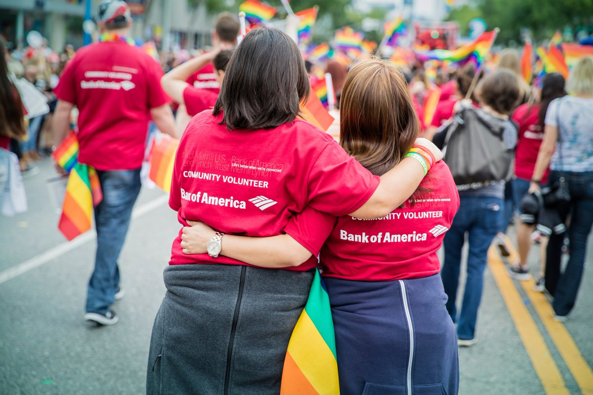 Come join @BankofAmerica on Sunday at the @AIDSWalkNY! Our team is ready to take over Central Park and walk with a purpose. #AIDSWalkNY https://bit.ly/2EfXv7P