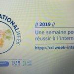 Et retrouvez @FrencHealthcare le 3 octobre 2019 à Nantes #InternationalWeek pour une rencontre filière #santé #international Save the date @CCINantes https://t.co/mlGLd5O5LQ