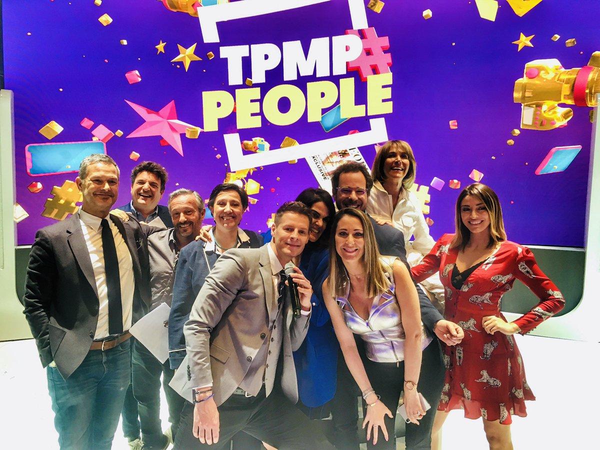 sebastien valiela's photo on #TPMPPeople