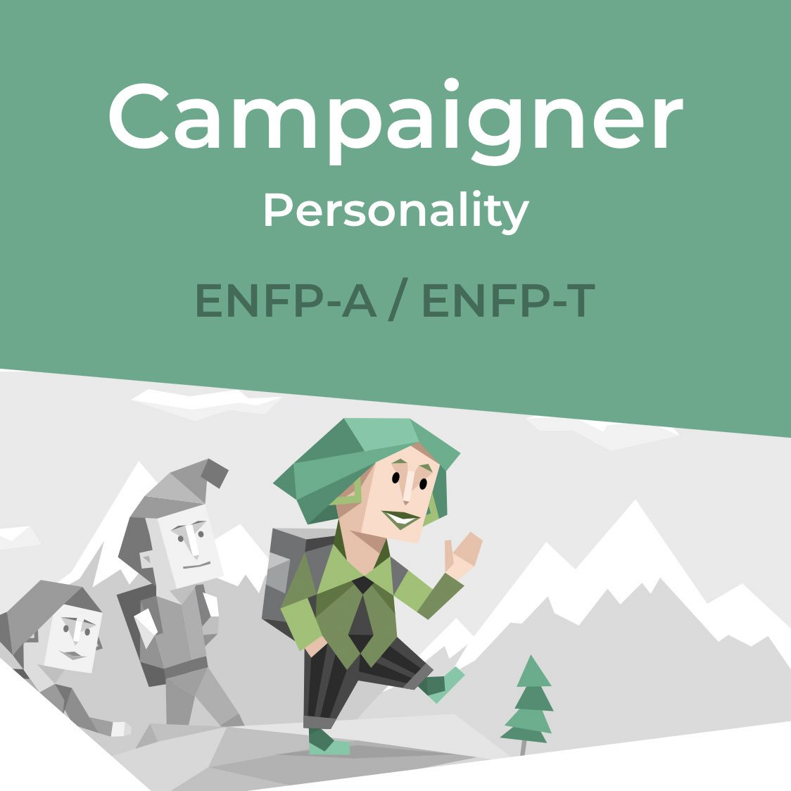 """WOW! Namjoon was added on the page for Campaigner Personality results on the 16 Personalities website!  They drew and placed him as one of the FIRST TWO people) alongside Ironman 👏) listed under """"Campaigners You May Know"""" omg 😭😭😭  @BTS_twt #BTS #방탄소년단"""