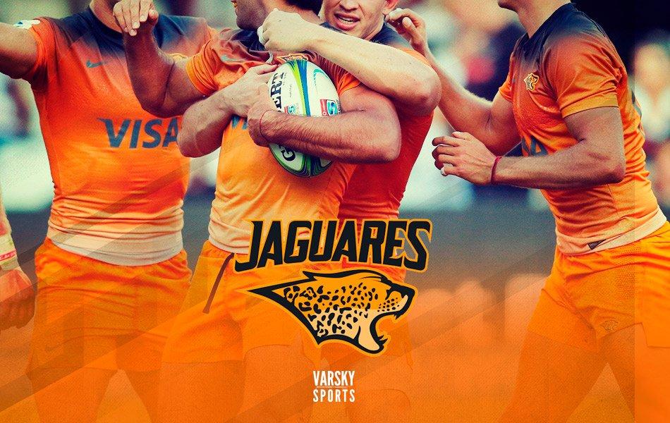 VarskySports's photo on Jaguares