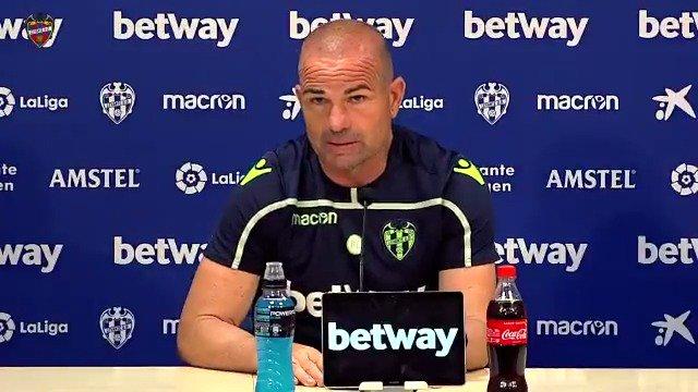 D6xFuodW0AEQWmT?format=jpg&name=small Paco López habló sobre Pedro López y confirma cambios ante el Atlético - Comunio-Biwenger