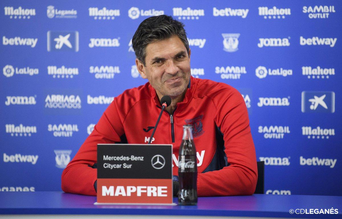 D6xKDmgXsAEbIz3 Pellegrino habló sobre Jonathan Silva, las bajas y el once ante el Huesca - Comunio-Biwenger