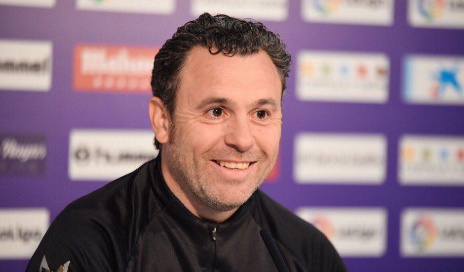 D6xRAWuXoAAYNQF Sergio habló sobre Borja y confirma muchos cambios - Comunio-Biwenger