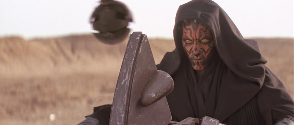 20 timeless quotes from Star Wars: The Phantom Menace ahead of the film's 20th anniversary: http://strw.rs/6016EcKzo What's your favorite?