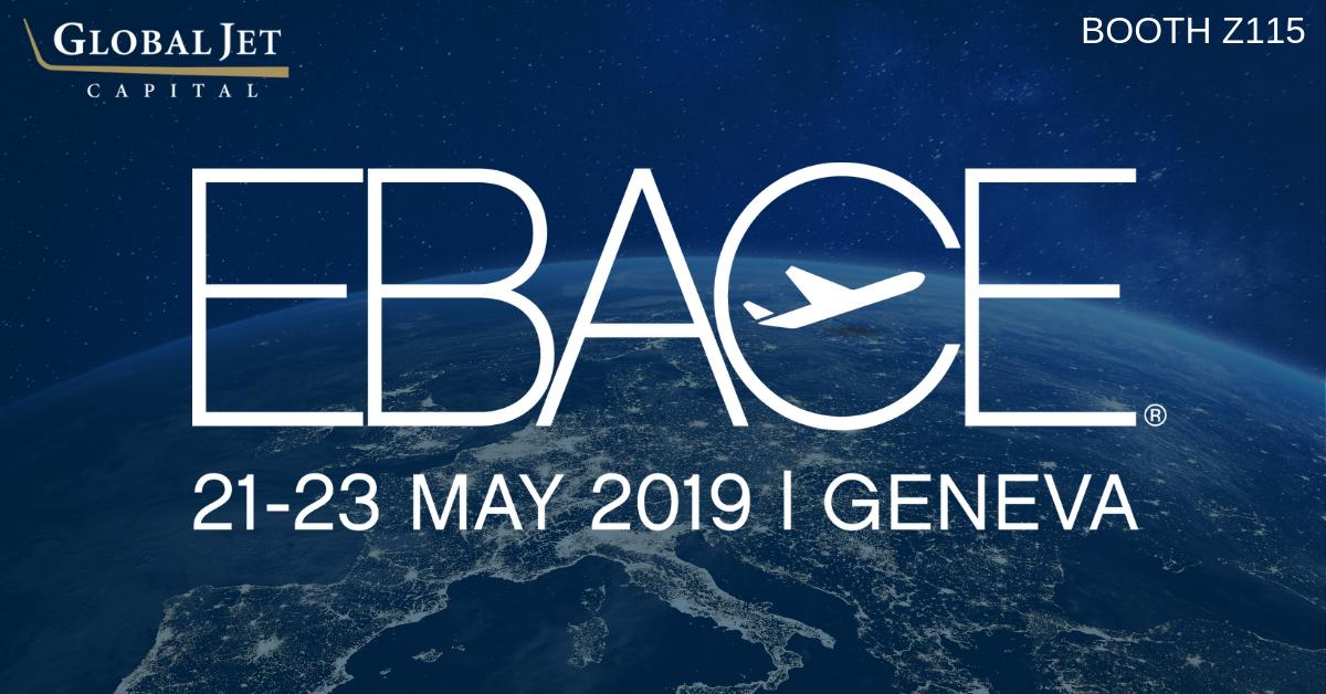 Catch us at #EBACE2019 next week in Geneva. Global Jet Capital's Alexandra Asche and Simon Davies will be in attendance among many other industry experts and thought-leaders. Be sure to stop by booth Z115. #ebace #bizav