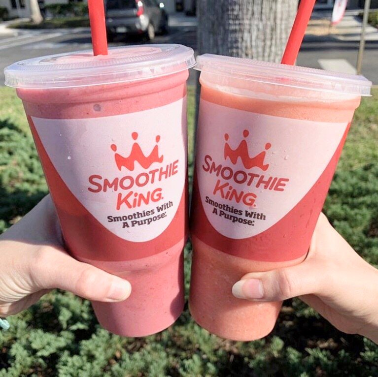 """Smoothie King on Twitter: """"Both employees have been terminated by their  franchisees. We are continuing to investigate this incident.… """""""