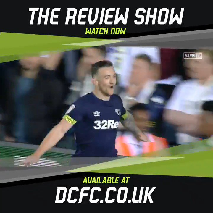 🎯 @RichardKeogh_6 x @JackMarriott94 🔥 That assist and that finish were amongst the talking points in the RamsTV studio... 👌 The Review Show is available now! 👉 thera.ms/sfreview