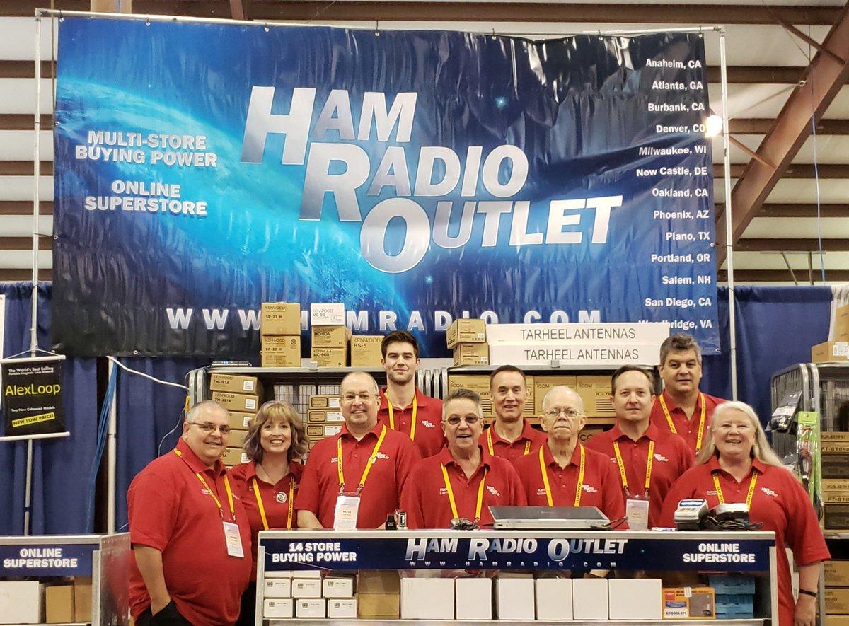 Ham Radio Outlet on Twitter: