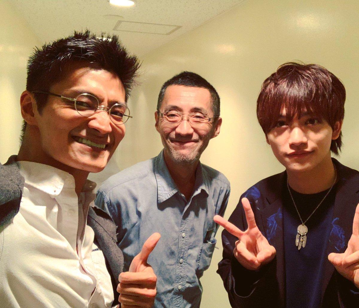 石田秀範 hashtag on Twitter