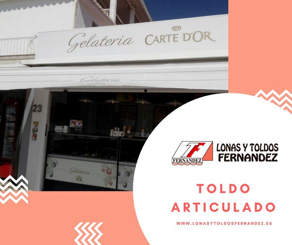 Lonas y Toldos Fdez's photo on Selecci贸n