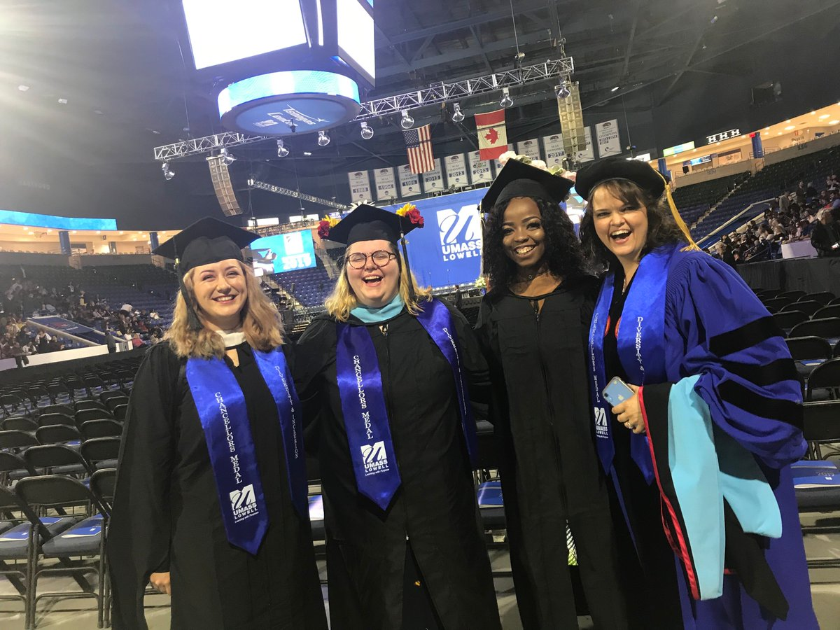 Are you a New Hampshire resident getting your degree in Physical Therapy or other programs offered through #tuitionbreak with savings on out-of-state tuition at @UMassLowell?  Congratulations!  We'd like to hear from you! Visit https://t.co/iHMDc8gnO4 & complete a short survey.