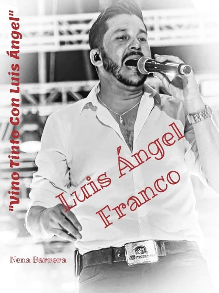 HOla Flakito HERMOSO, 💖  Pasó a desearte un excelente fin de semana que todo te vaya bonito 😍 Te Quiero MUCHO 💖💖💖 Luis Angel Franco🌹🍷 #MisFansLosMejores✌️  Vino Tinto Con Luis Ángel🍷🌹💖 #EresYSiempreSerasMiPersonaFavorita😍😘  #NenaBarrera Al 💯 con Luis Angel🍷🌹💖