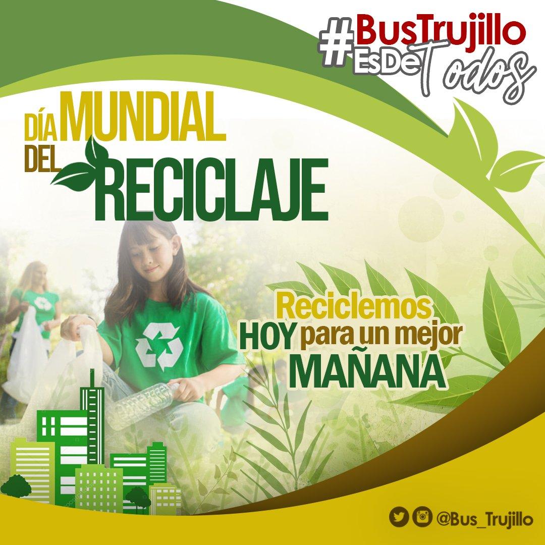 Bus Trujillo's photo on Día Mundial