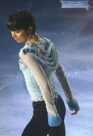 It&#39;s the lilac season here and I just can&#39;t help it. #WeLoveYouYuzu <br>http://pic.twitter.com/CARjGTHvKQ