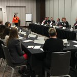 Attendees at the 2019 Leadership Development and Advisory Council conference May 16 in Washington, DC, heard from Discussion Leader Lisa Meinczinger, SRA, AI-RRS, and others about key issues impacting appraisers. Learn more: https://t.co/PdhwUySplR