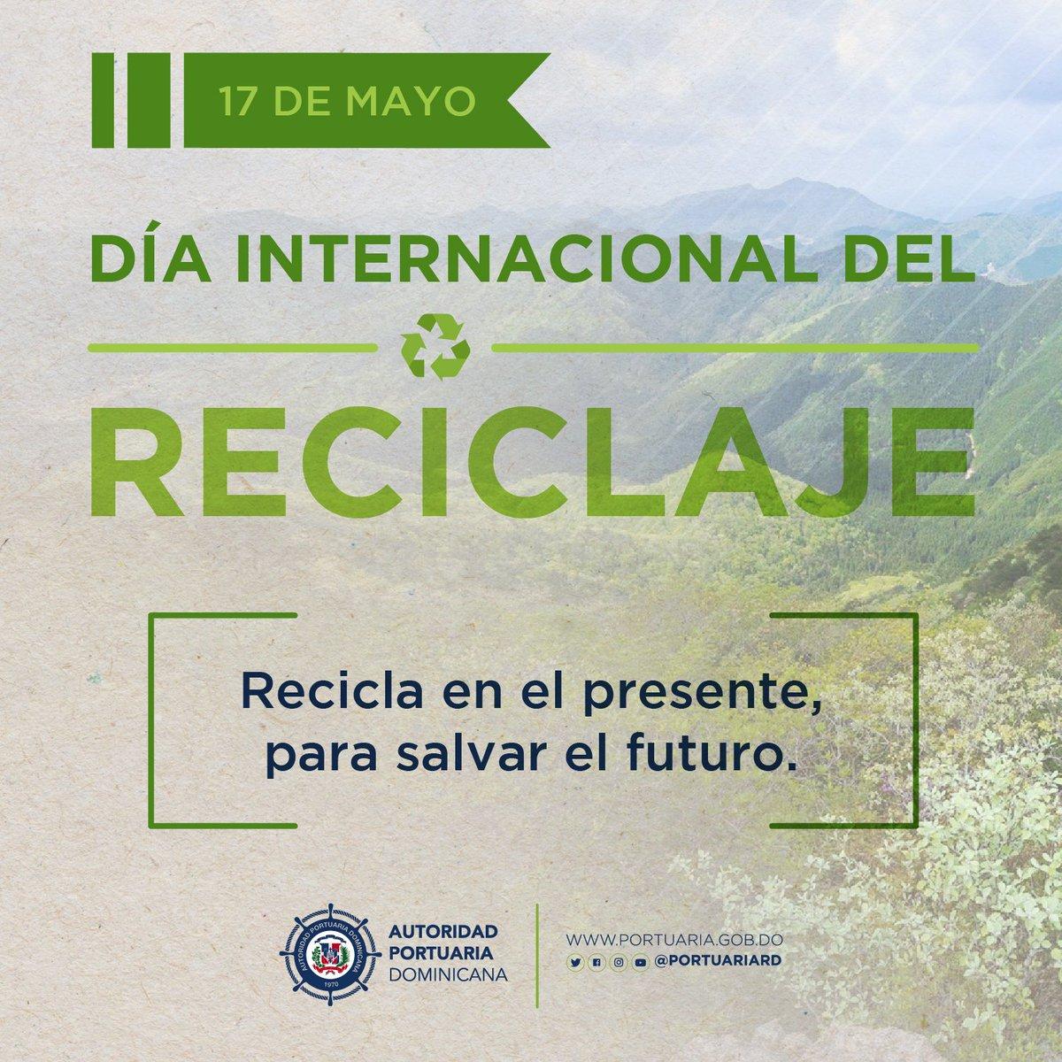 Autoridad Portuaria Dominicana's photo on Día Mundial