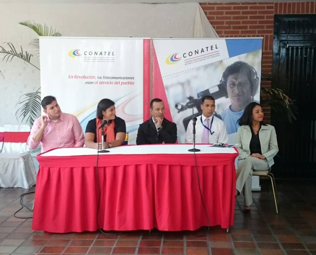 Conatel Venezuela's photo on Día Mundial
