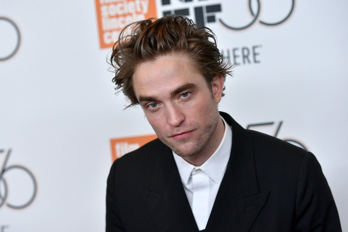 Defending Robert Pattinson's #Batman Casting: He's Way More Than A 'Twilight' Heartthrob https://bit.ly/2VzIEel