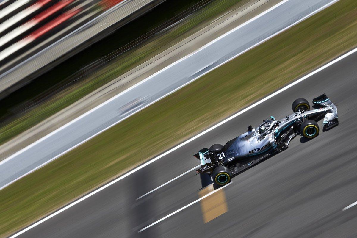 F1 バルセロナ インシーズンテスト 2日目   ドライバーコメント https://f1-gate.com/driver/f1_49283.html…  #F1jp   #F1   #Formua1   #F1Testing   #Barcelona 🇪🇸