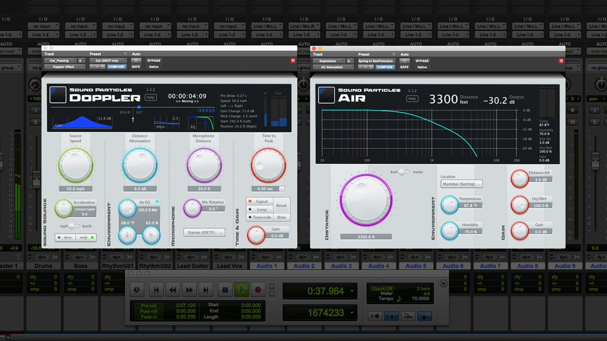 Pro tools plugins subscription