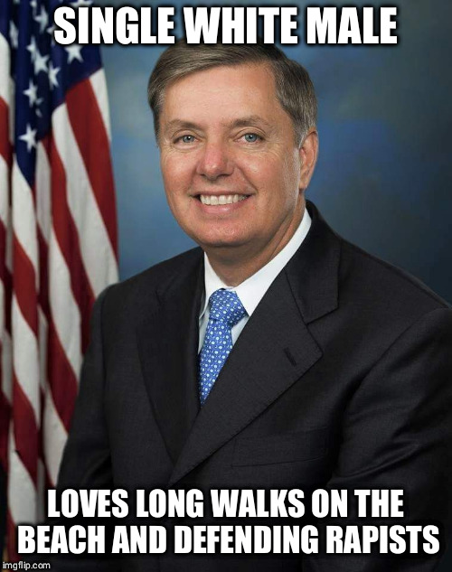 .@LindseyGrahamSC has proven himself worthy of Donald's affections and thus has earned the #'s #LindseyTheTraitor #LindseyTheLapdog..    #LindseyGrahamObstructed #LindseyTheCowardlyLion #LindseyTheTraitor #LindseyTheLapdog  #ImTheWorst #ImCupcake<br>http://pic.twitter.com/PmJL47rwIE