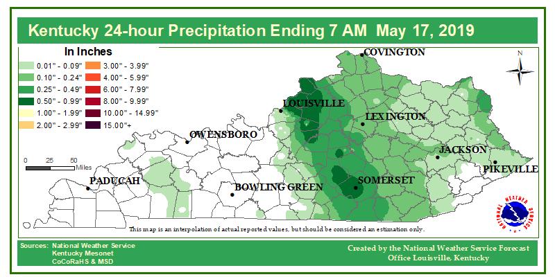 24 hour rainfall through Friday morning. #lmkwx #kywx #inwx