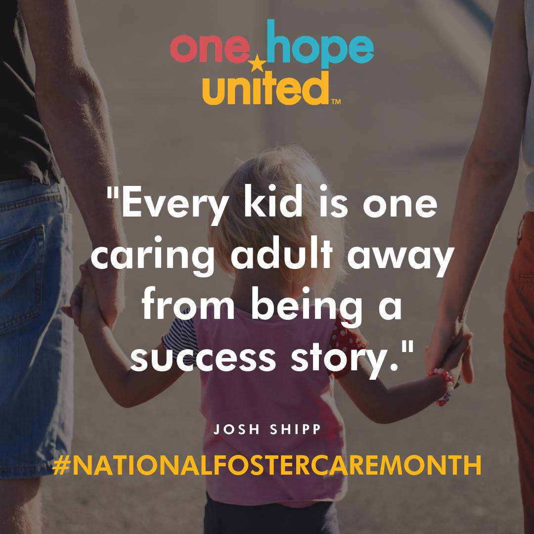 test Twitter Media - All children deserve unconditional love and support. When children are safe, well-educated and well-cared-for they become adults who contribute to a more prosperous community.  Make an impact on a child's life today https://t.co/gOQIWocI0u  #NationalFosterCareMonth https://t.co/YR9UUR7Wq3
