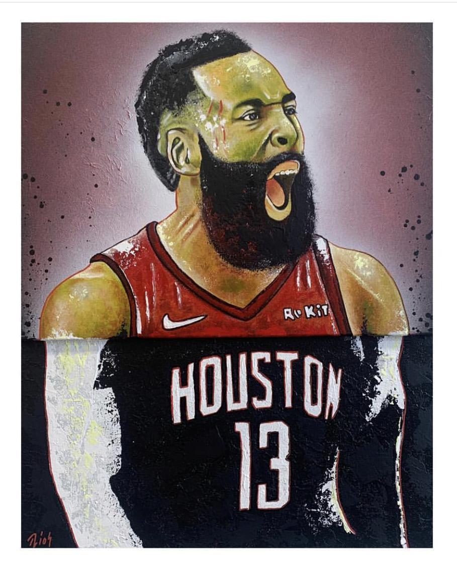 06925575a13 Houston Rockets ( HoustonRockets)
