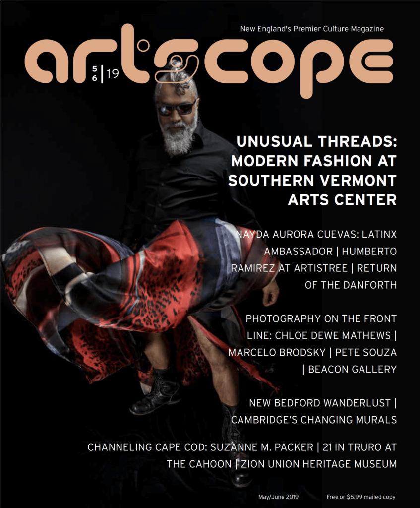 Ascopemagazine photo