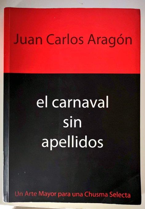 #DEPJuanCarlosAragon Foto