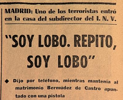 @aranburuander1 @Pinkman1984 He leído algo al respecto sobre la redada a Mikel Lejarza (sale con vida de milagro) en un libro que me prestaron de Fernando Rueda: además aparece en una de las escenas más importantes de El Lobo (película que no es una joya cinematográfica) protagonizada por Eduardo Noriega.