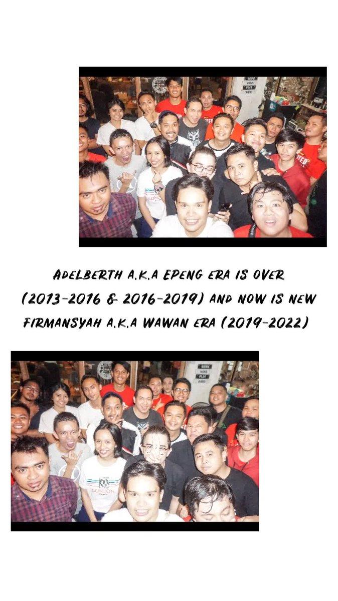 M U S Y A W A R A H D A E R A H - 2 0 1 9 U N I T E D I N D O N E S I A C H A P T E R M A N A D O #UtdIndonesia