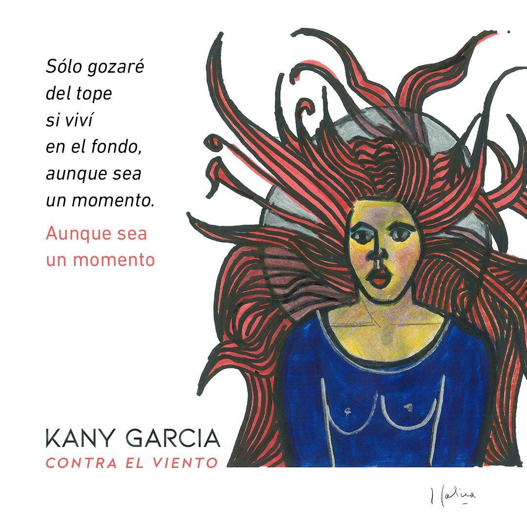 Kany Garcia En Twitter Solo Gozaré Del Tope Si Viví En El