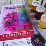 Tartans & Tie-Dyes  Join us at Billsburg Brewery  Saturday, May 18th  12 - 9 PM  Live music! Put on your fanciest tartans and tie-dyes and celebrate life to raise money for @RelayForLife.