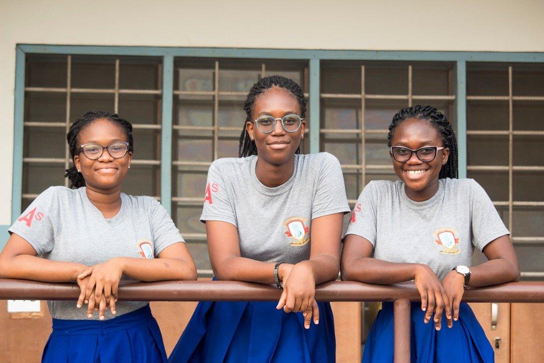 Legacy Girls College's photo on #friyay