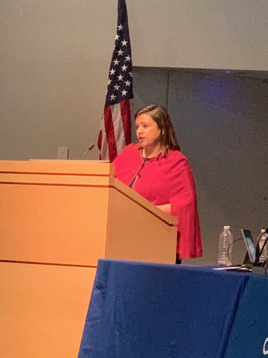 Thought provoking presentation by ⁦@DrGuptaD⁩ about CV disease in prostate cancer patients on ADT. Need to educate ourselves and follow guidelines that have advanced from 2010 to 2016. #cardioonc ⁦@sdent_duke⁩ ⁦@drbrowncares⁩ ⁦@MSKCME⁩ #MSKCardioOncCME<br>http://pic.twitter.com/HCgUH1nXAW
