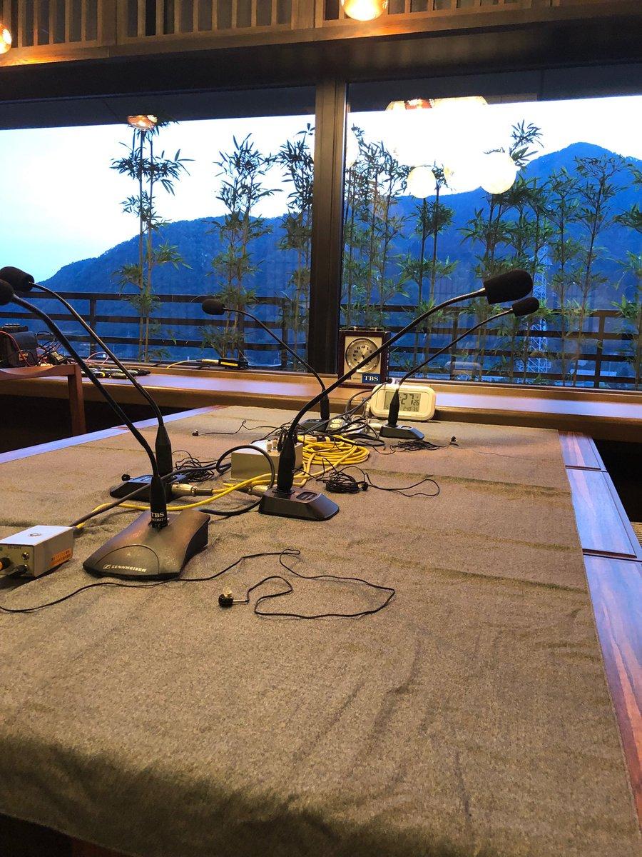 TBSラジオ 土曜朝6時 木梨の会。's photo on #木梨の会