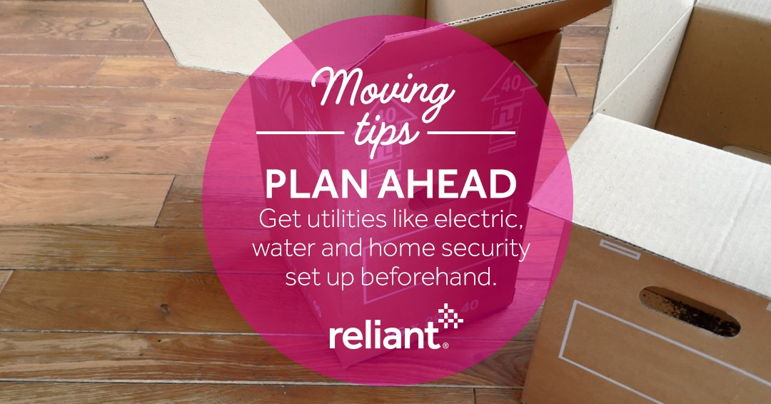 If you are scrolling through your feed instead of packing for your move, we get it. Check out these quick tips to help you get your move on. Click the link below for even more planning tips, pointers and to-do lists. bit.ly/2Q6j0g3