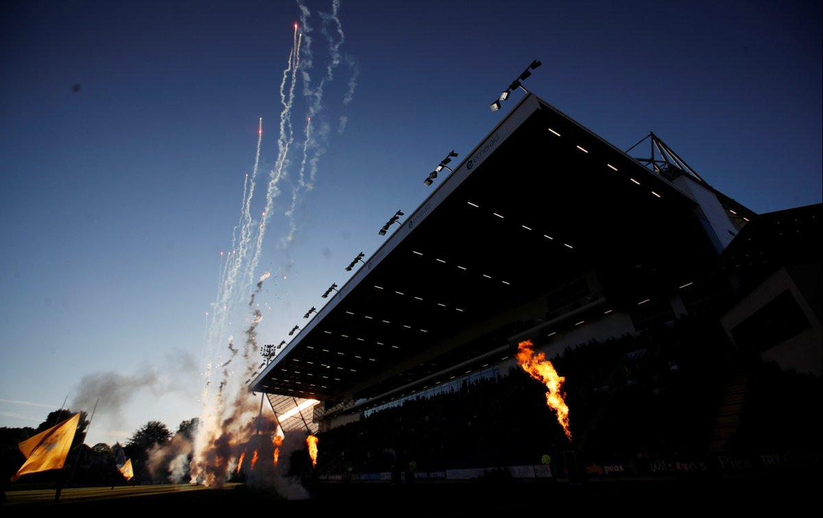 New Headingley stadium a great legacy, says Leeds Rhinos chief exec Gary Hetherington: bbc.in/2VLI8if
