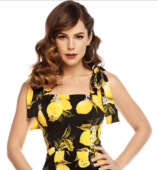 """Camila SODI will be the next """"RUBI"""" #televisa"""