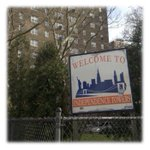 Image for the Tweet beginning: Enhancements to 9 Brooklyn @NYCHA